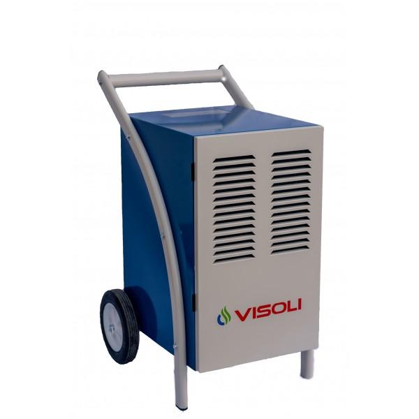 Dezumidificator de aer VISOLI VSD-60L - 60 l/24h