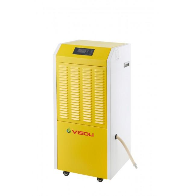Dezumidificator de aer VISOLI VSD-90L - 90 l/24h