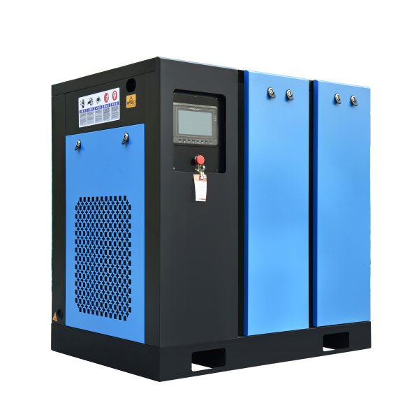 Compresor surub Visoli 22KW/30HP -9 bar