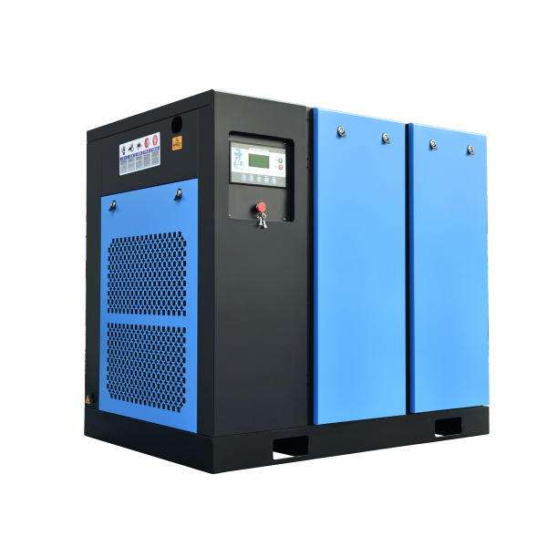 Compresor surub Visoli 37KW/30HP -10 bar