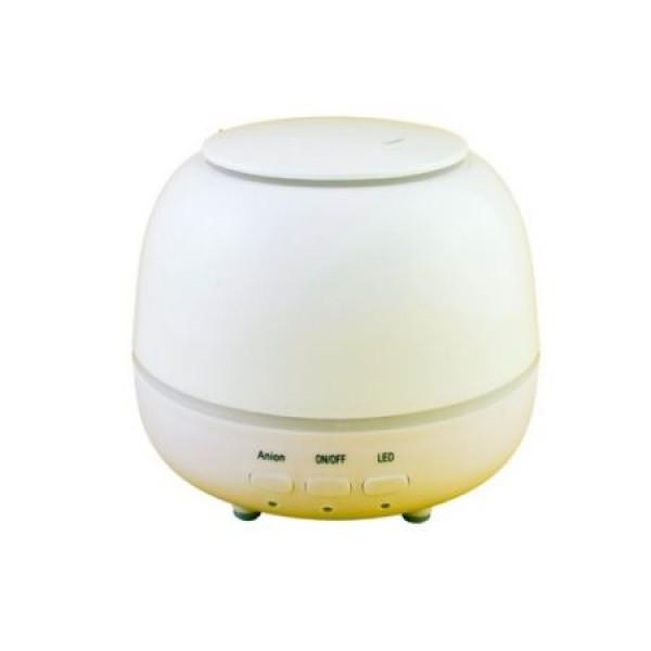 Umidificator De Aer Aromaterapie Visoli VSD-009 cu Functia de Ionizare Rezervor 400ml