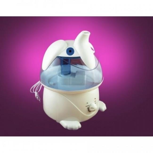 Umidificator De Camera Cu Ultrasunete Visoli Funny Elephant VST-107 - Rezervor 3.7L